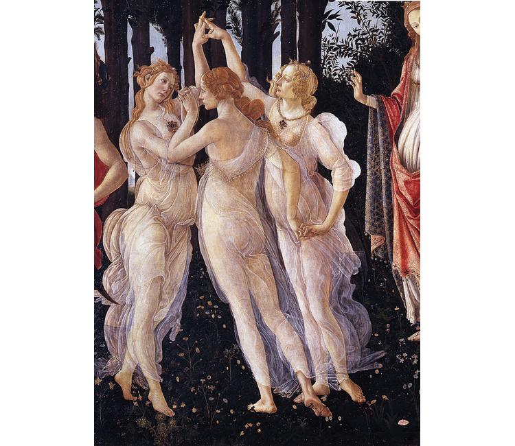 ¿Quiénes fueron las cuatro mujeres más hermosas en la Nueva España del siglo XIX?