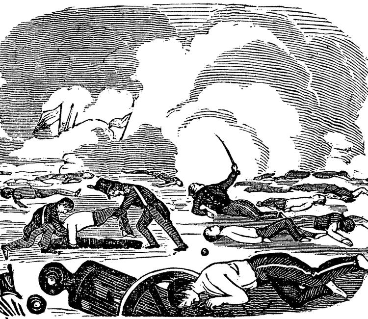Territorios perdidos en 1847