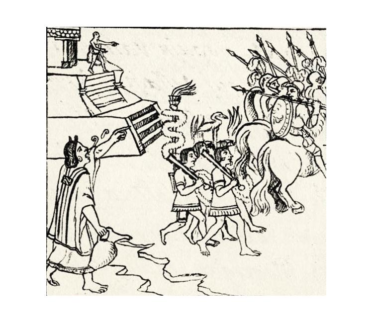 El Papel De Las Mujeres En La Conquista Relatos E