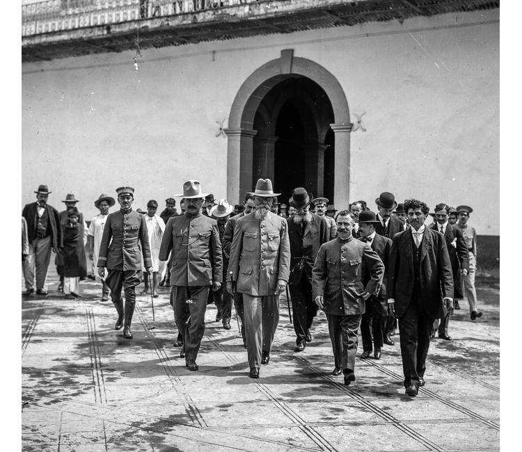 Historia de la Escuela Médico Militar