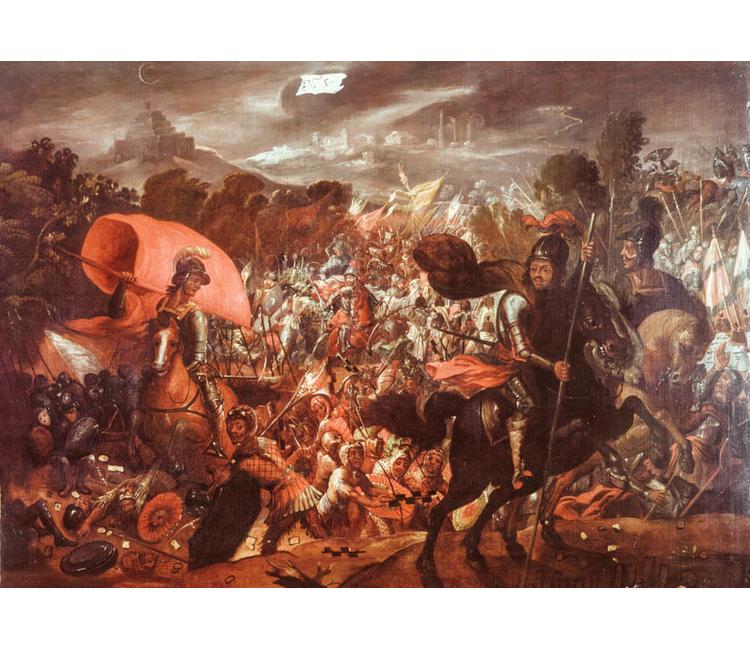 Para entender la conquista de Tenochtitlan