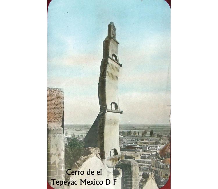 ¿Conocen el enorme exvoto dedicado a la Virgen de Guadalupe en Ciudad de México?