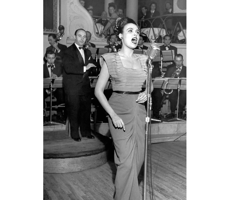 Lena Horne, la cantante que desafió al sistema racista en Estados Unidos a mediados del siglo XX