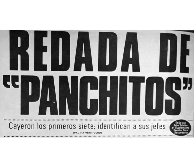 """¡Vamos al cine! Les recomendamos """"La banda de los Panchitos"""""""