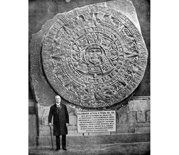 Los usos de la historia desde el poder: La culminación de la historia patria en el régimen de Porfirio Díaz
