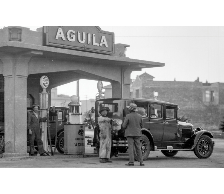 ¿Cuáles fueron los efectos económicos inmediatos de la expropiación petrolera?