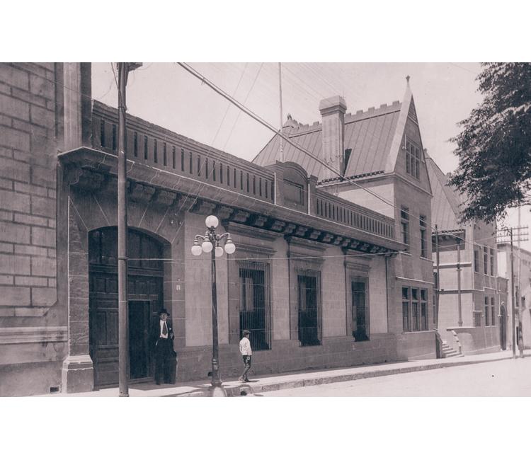 La próspera empresa Casa Purcell, del siglo XIX al XXI