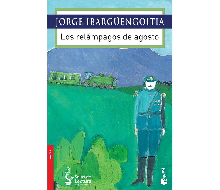 El sarcasmo irreverente de Jorge Ibargüengoitia