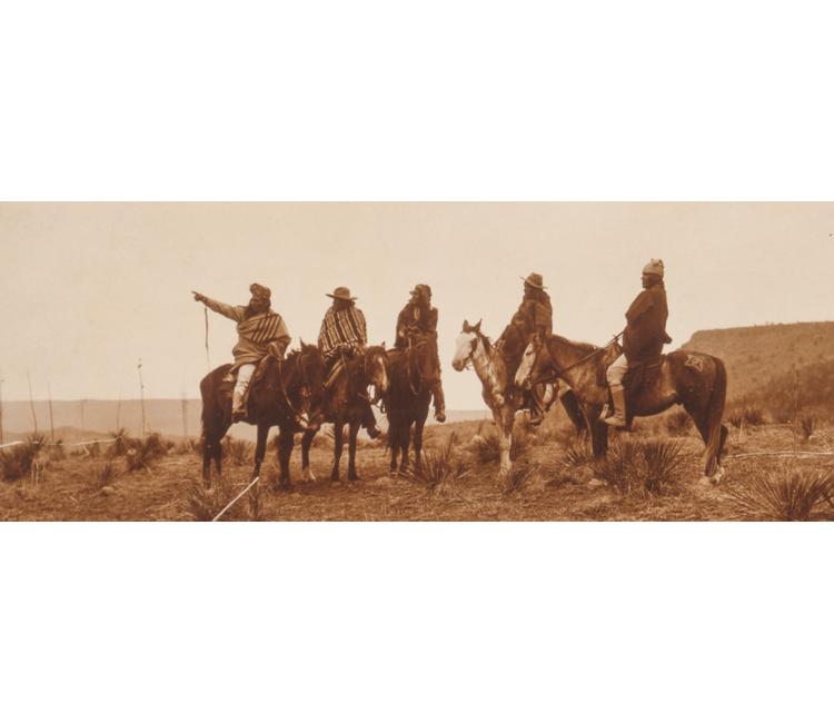 Terror apache