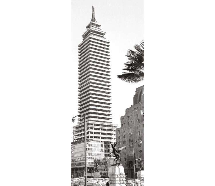 ¿Por qué pasan los sismos y no se cae la Torre Latino?