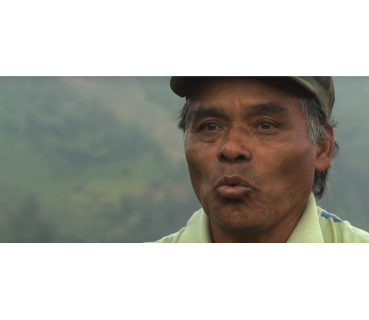Lenguaje de silbidos en Oaxaca
