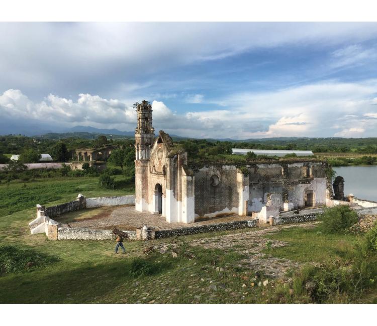 Los esclavos de los jesuitas en Nueva España