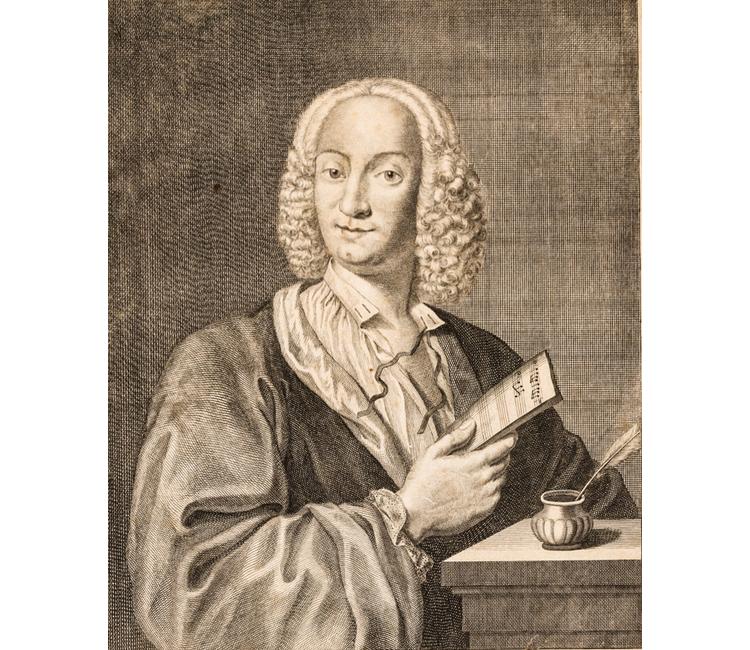 ¿Han escuchado la sorprendente obra de Vivaldi sobre Moctezuma II y la conquista española?