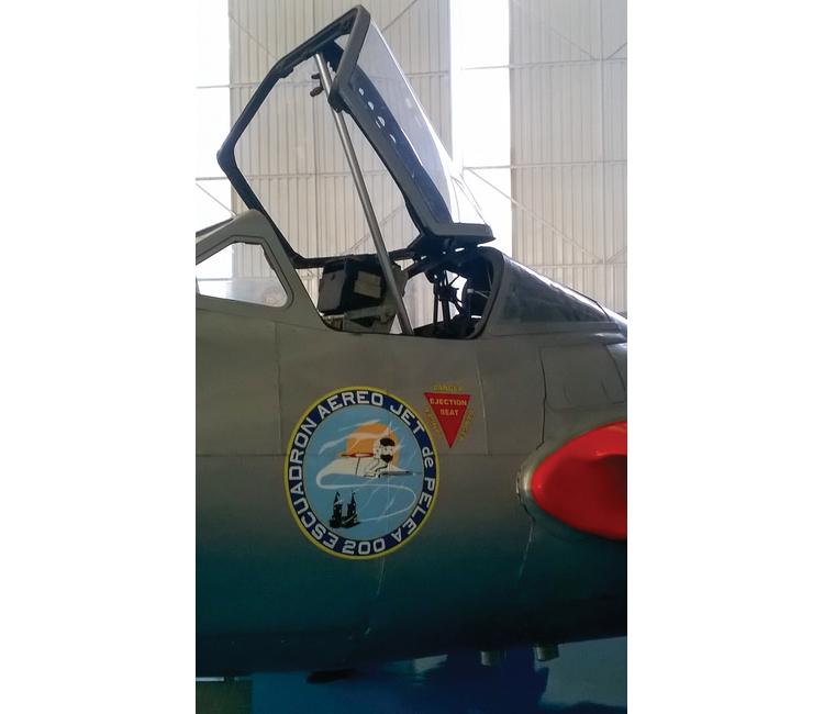 Museo de Aviación