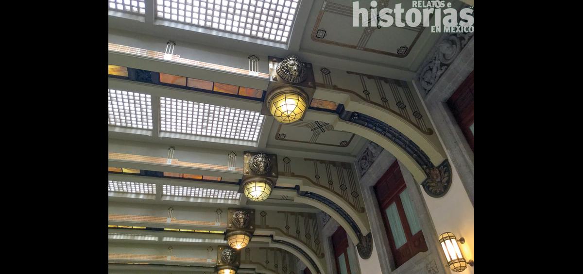 ¿Cuál es la historia del magnífico salón donde se realizan las conferencias matutinas del presidente Andrés Manuel López Obrador?