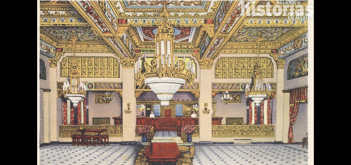El Casino de Agua Caliente