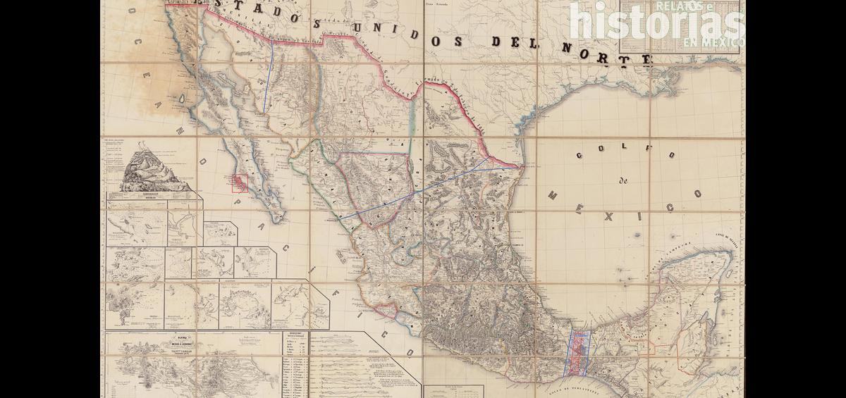 El Tratado McLane-Ocampo y su uso en la historia