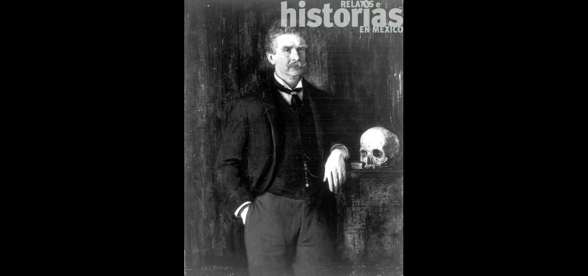 Extranjeros perdidos en México: La muerte del escritor Ambrose Bierce en México