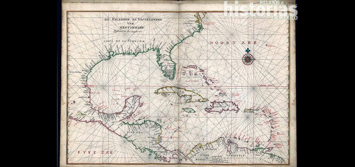 Piratas en Veracruz