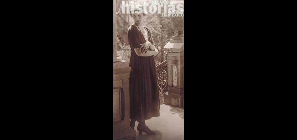 El suicidio de Antonieta Rivas Mercado en la catedral de Notre Dame en París
