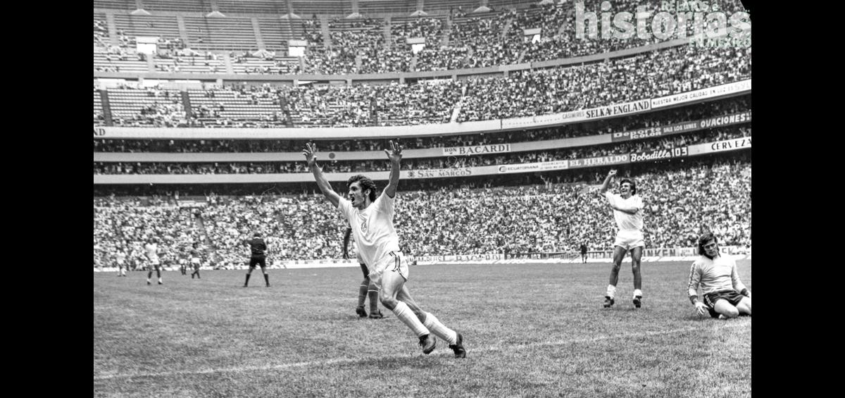 De cuando el Necaxa era el Atlético Español (1971-1982)
