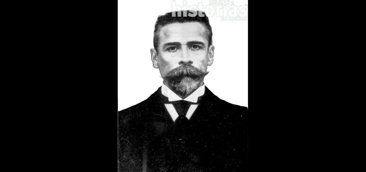 El 7 de octubre de 1913 fue asesinado el senador Belisario Domínguez