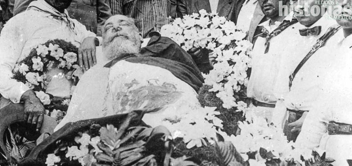 ¿Qué pasó durante la huida de Venustiano Carranza por Puebla?