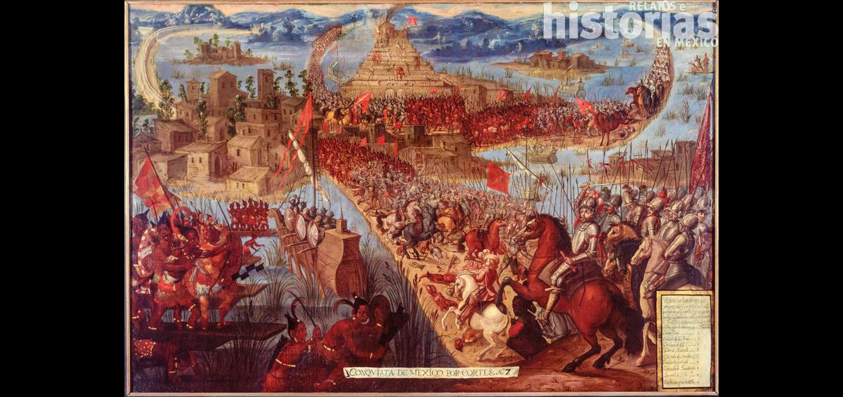 1521 en México y en el mundo