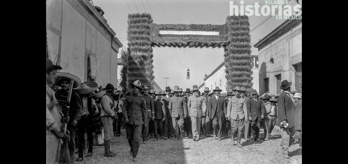 La Revolución Mexicana en Celaya