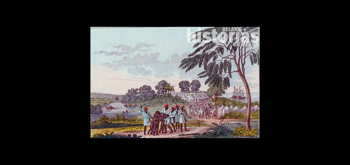 1829 en México y en el mundo