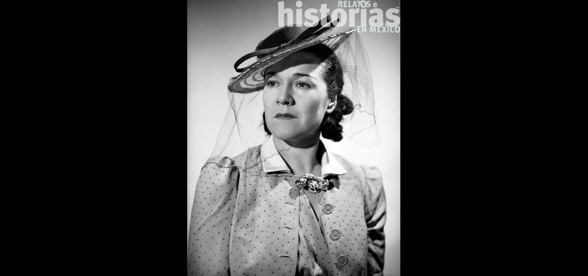 Nellie Campobello, la mirada femenina de la Revolución