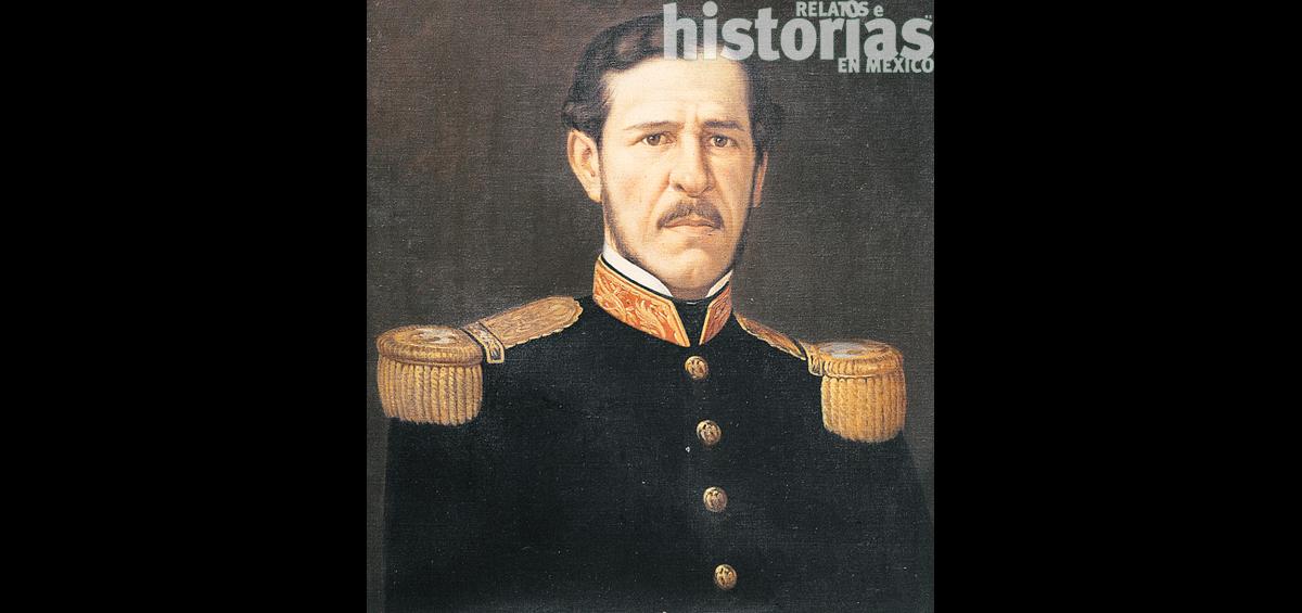 Se da el golpe de Estado de Tacubaya