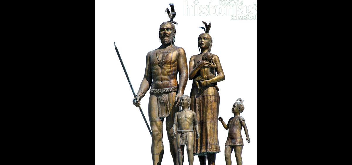 Gonzalo Guerrero, el español conquistado por los mayas