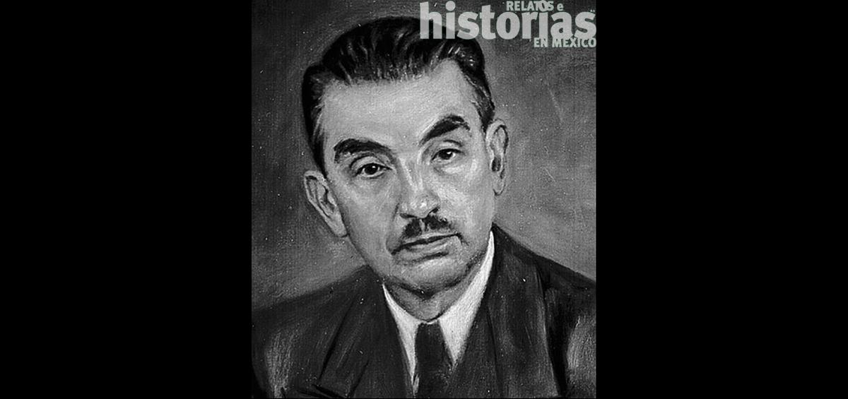 Gonzalo Robles, el creador de instituciones y artífice del México moderno