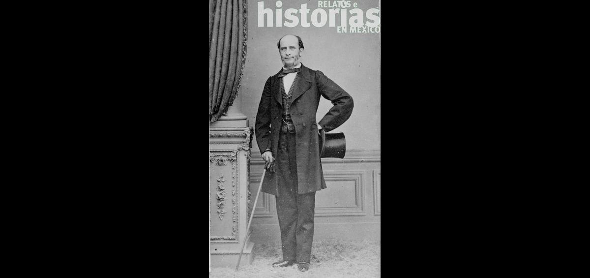 Jesús Terán, el agente confidencial en Europa del presidente Benito Juárez