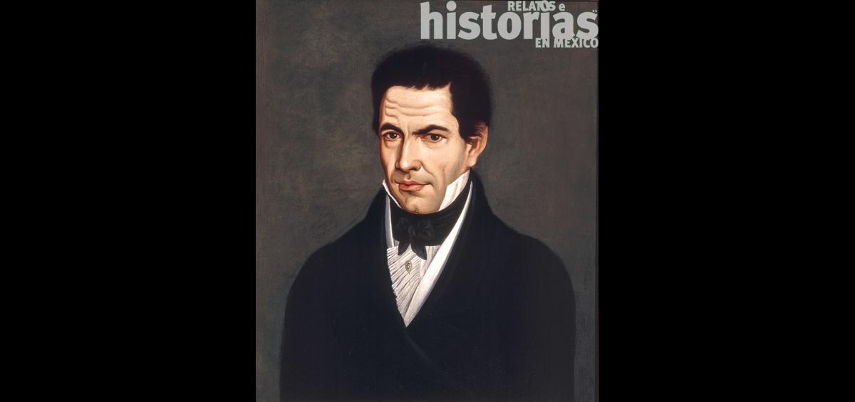 La disputa por la historia en el México independiente