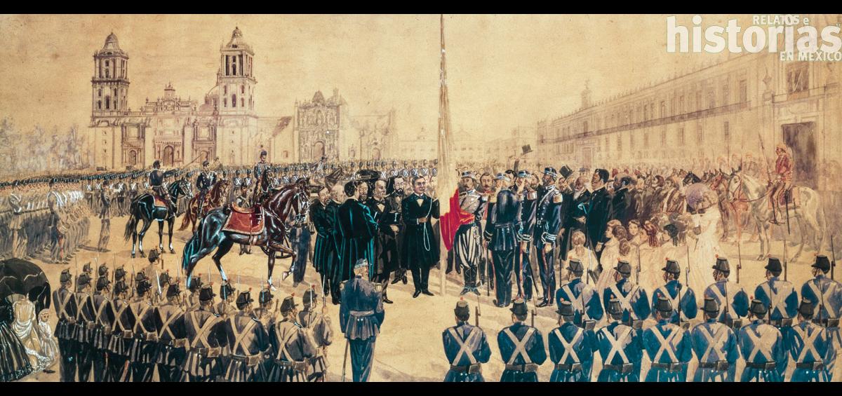 La rebelión antijuarista de 1869-1870