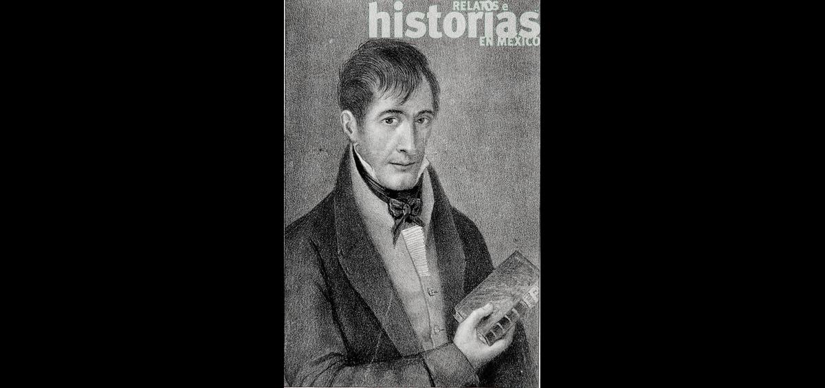 José Joaquín Fernández de Lizardi, el Pensador Mexicano