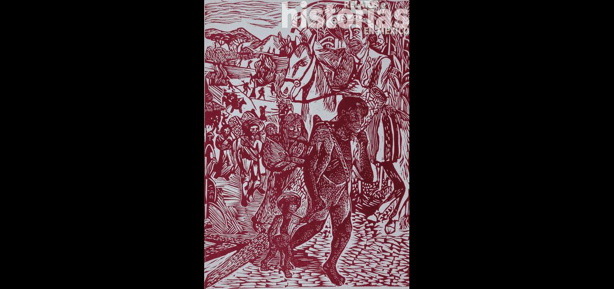 Rebeliones campesinas contra el progreso liberal de Benito Juárez