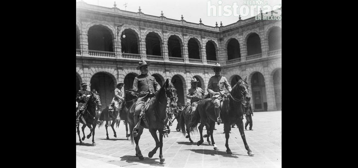 El 5 de septiembre de 1920, Álvaro Obregón es declarado presidente electo