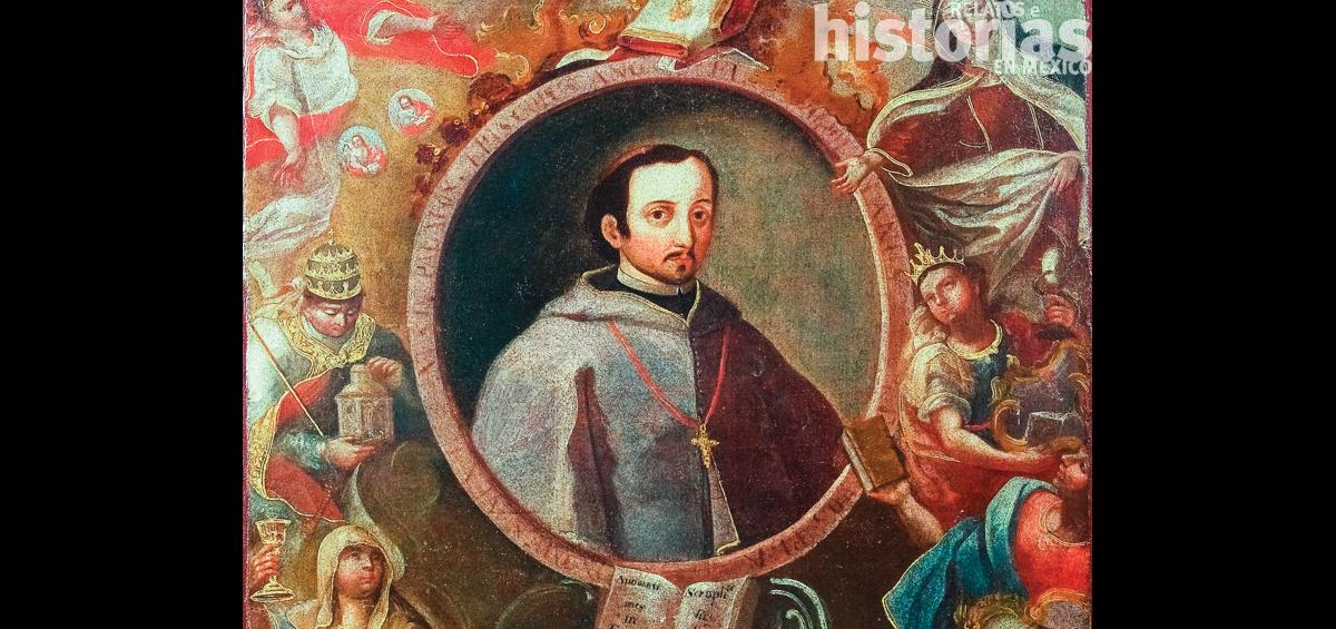 El 1 de octubre de 1659 murió el virrey Juan de Palafox y Mendoza, beatificado en 2011