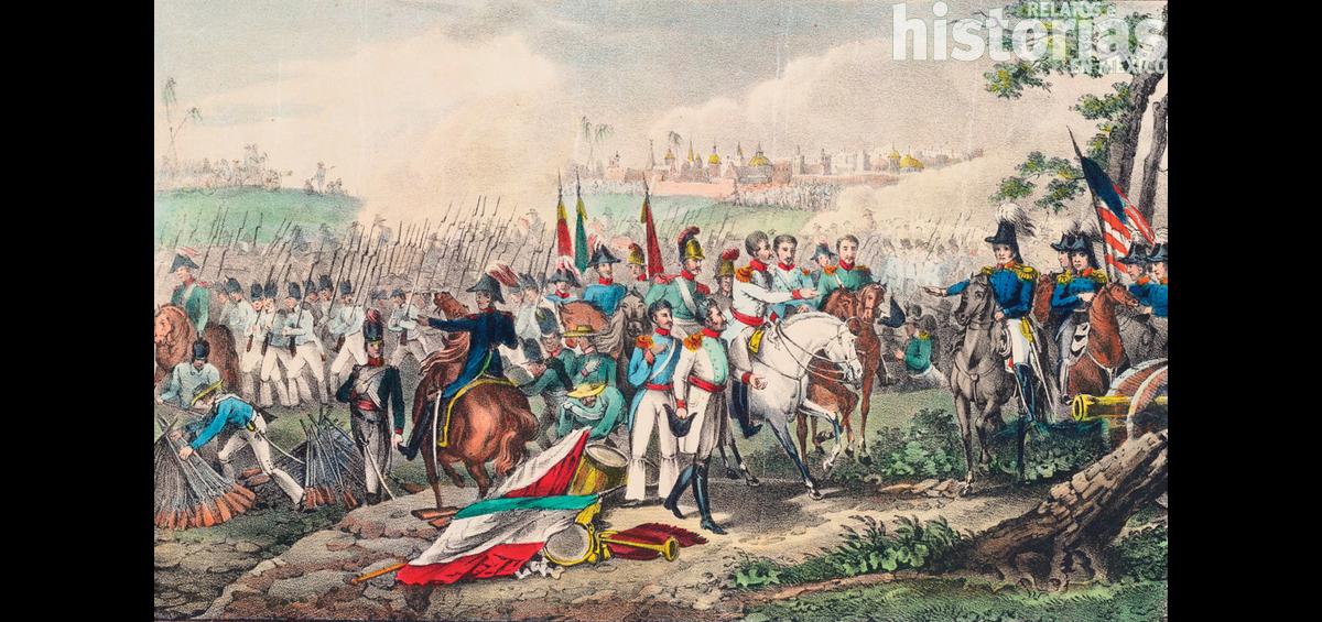 Cuando los yanquis llegaron a Xalapa, Veracruz