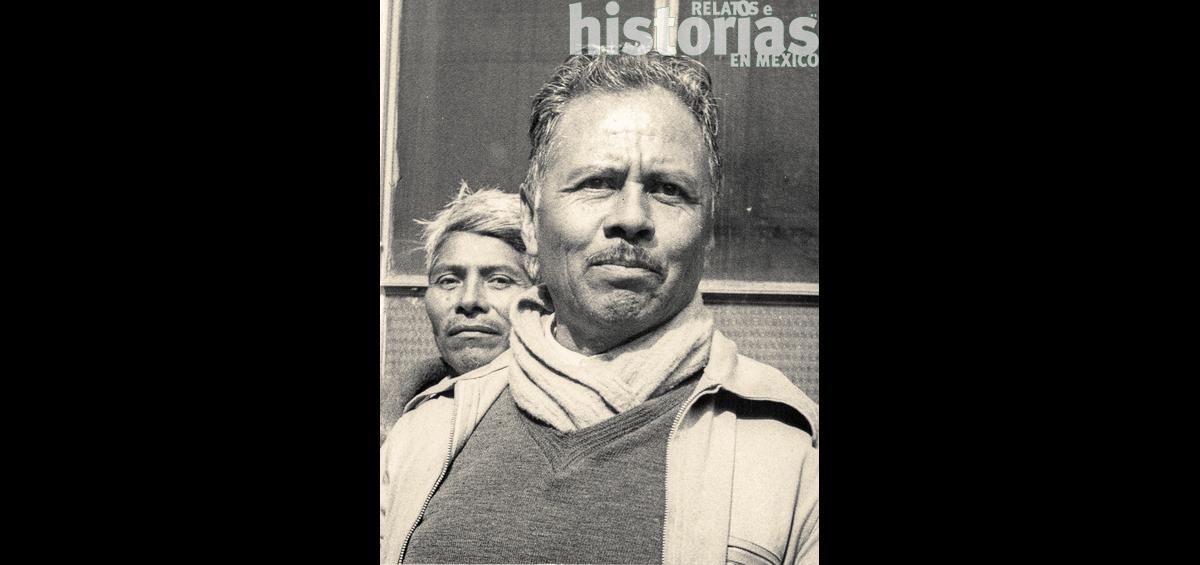 ¿Quién fue Rubén Jaramillo?