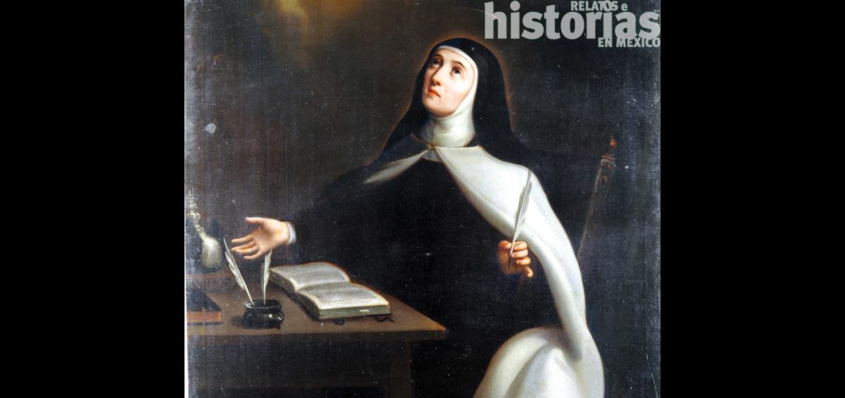 Los panecitos milagrosos de Santa Teresa de Ávila