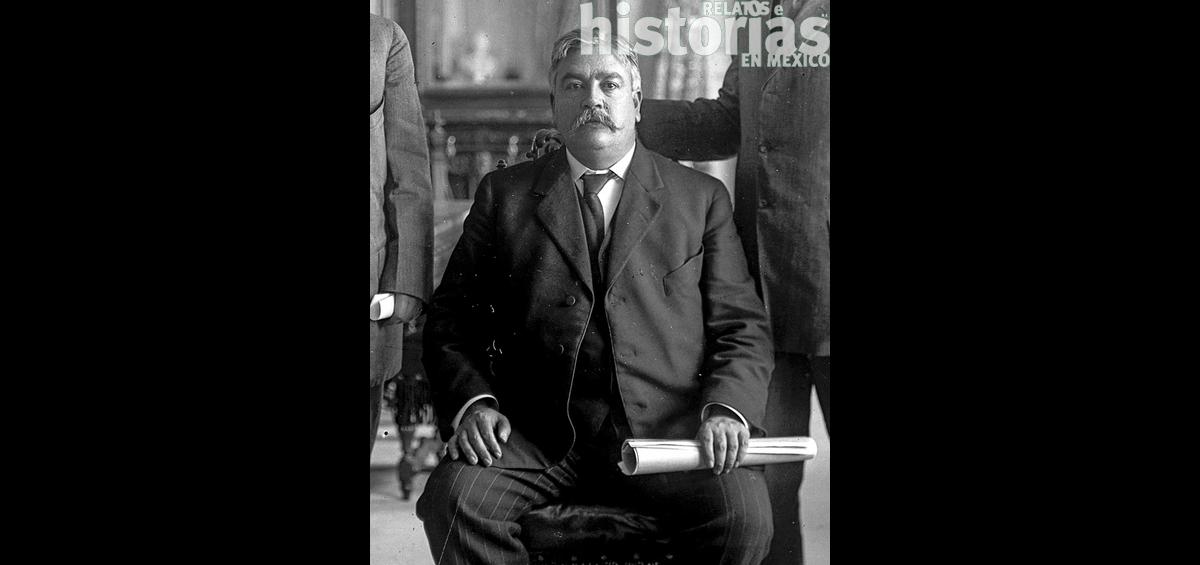 Abraham González, uno de los políticos más atrevidos que ha dado Chihuahua