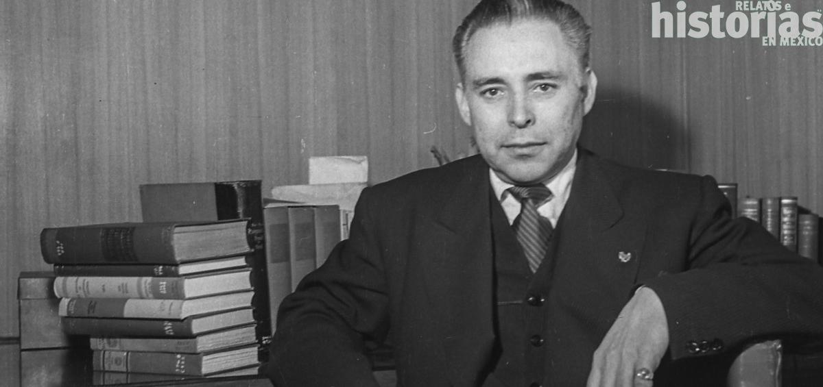 Alfonso Quiroz Cuarón, pionero de la criminología en México