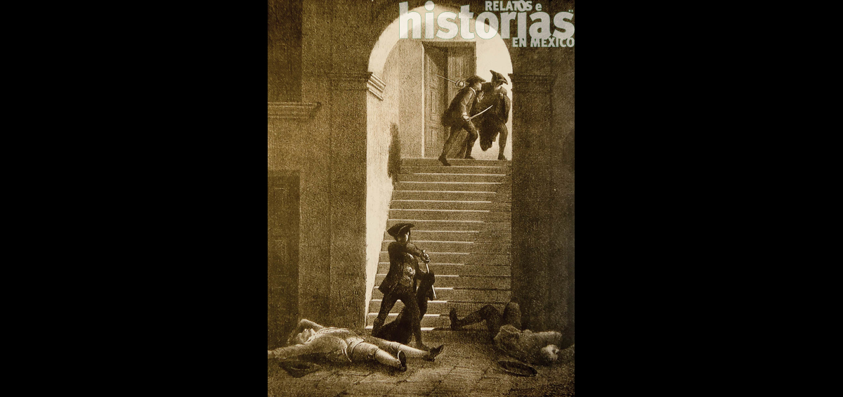 ¡Espantosos Crímenes en Ciudad de México!
