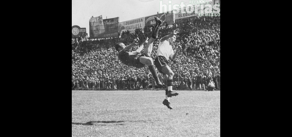 Un titán en la cancha: el futbolista español Benjamín Alonso Canga