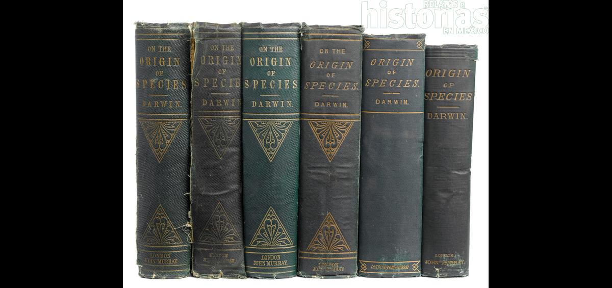 La polémica que causó la teoría darwinista en el México del siglo XIX