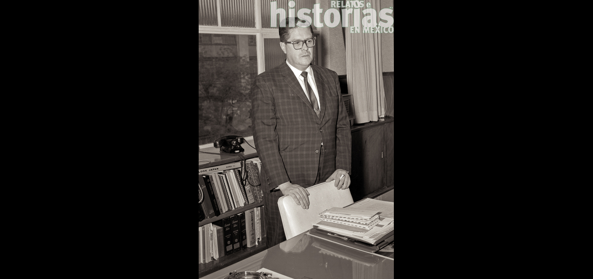Guillermo González Camarena, el inventor de la tele a color